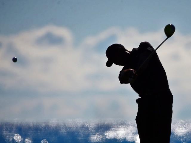Đã là người hâm mộ golf, chắc chắn không thể quên được những khoảnh khắc đẹp ngút trời của Tiger Woods trong từng mùa giải - Ảnh 10.
