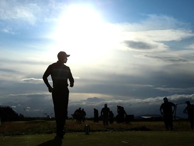 Đã là người hâm mộ golf, chắc chắn không thể quên được những khoảnh khắc đẹp ngút trời của Tiger Woods trong từng mùa giải - Ảnh 11.