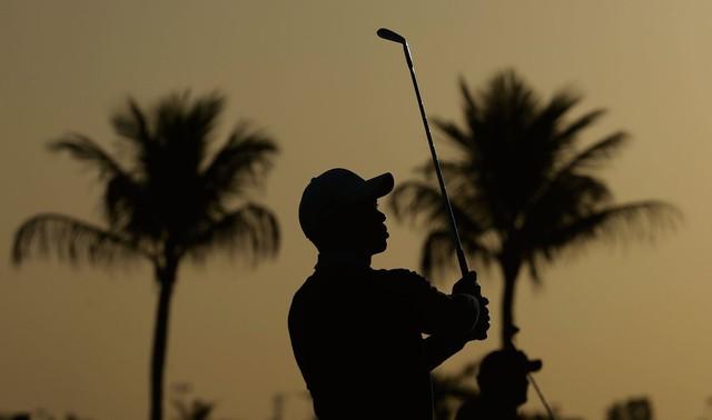 Đã là người hâm mộ golf, chắc chắn không thể quên được những khoảnh khắc đẹp ngút trời của Tiger Woods trong từng mùa giải - Ảnh 13.