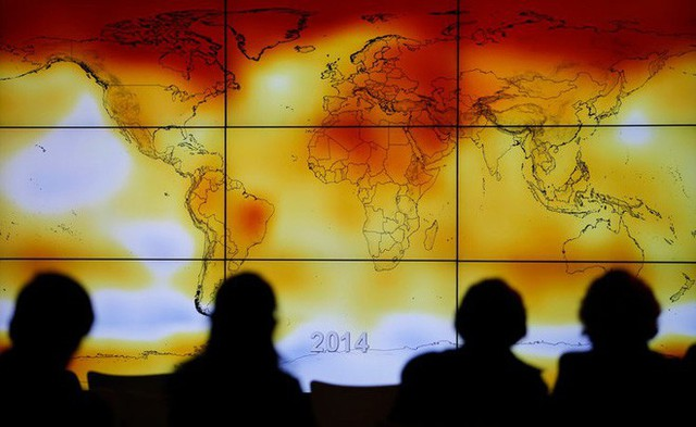 Trái Đất sẽ trông như thế nào trông 100 năm nữa (nếu chúng ta may mắn)? - Ảnh 1.