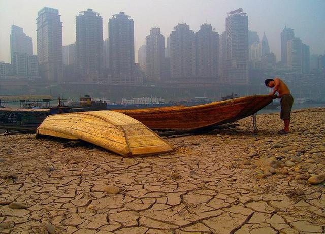 Trái Đất sẽ trông như thế nào trông 100 năm nữa (nếu chúng ta may mắn)? - Ảnh 15.