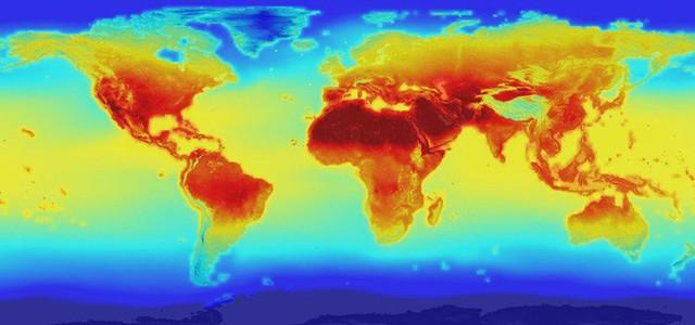 Trái Đất sẽ trông như thế nào trông 100 năm nữa (nếu chúng ta may mắn)? - Ảnh 3.