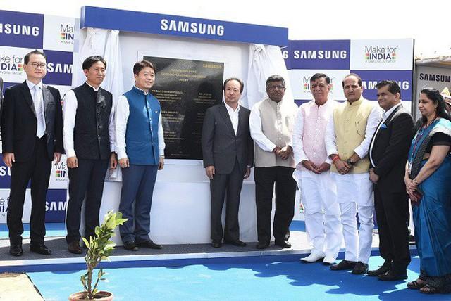 Chiến trường bể máu mới của tất cả các hãng smartphone, nơi quyết định sự sống còn của Samsung - Ảnh 3.