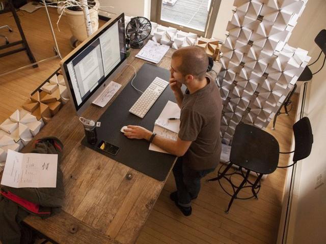Tại sao nhân viên văn phòng nên đứng dậy khỏi ghế làm việc ít nhất 2 tiếng mỗi ngày? - Ảnh 6.