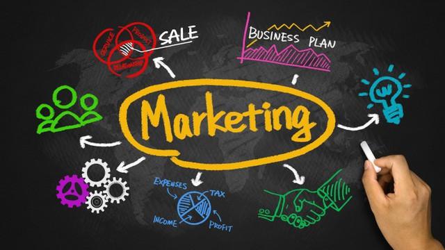 Chuyện Vinamilk làm sữa chua, Masan bán mì gói và tư duy marketing có cần tạo ra doanh số? - Ảnh 4.
