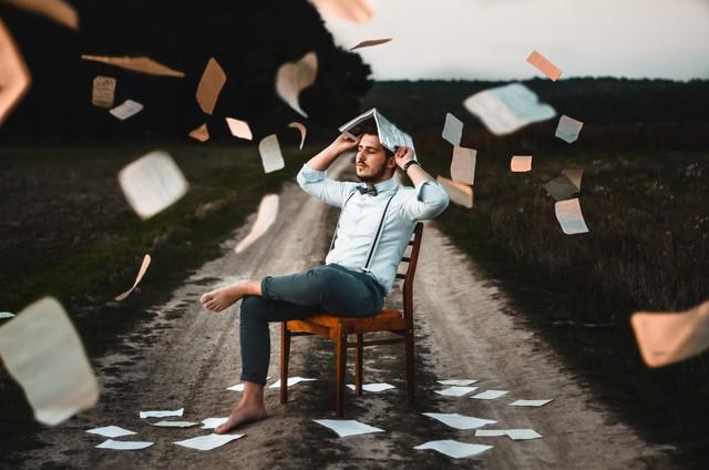 Lượng sách bạn đọc đến đâu quyết định mức thành công cuộc đời: Bài học từ giáo dục văn hóa đọc của một thế hệ người - Ảnh 2.