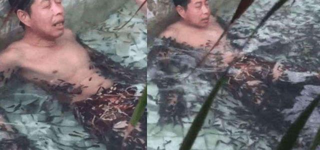 Chuyện thật như đùa: Thanh niên đi massage bằng cá, 5 phút sau cả đàn cá lăn ra chết mà không rõ nguyên nhân - Ảnh 2.