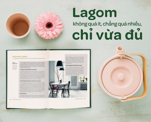 Đẳng cấp sống của người Thụy Điển: Fika theo phong cách lagom - Ảnh 1.