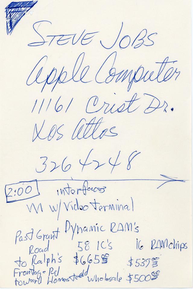 Steve Jobs từng bị một giám đốc tại Silicon Valley gọi là kẻ điên và thằng hề trong bức thư được viết từ năm 1976 - Ảnh 4.