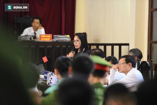 Bác sĩ bị toà không cho nói trong phiên xử Hoàng Công Lương tiết lộ những chuyện chấn động về ngành Y - Ảnh 5.