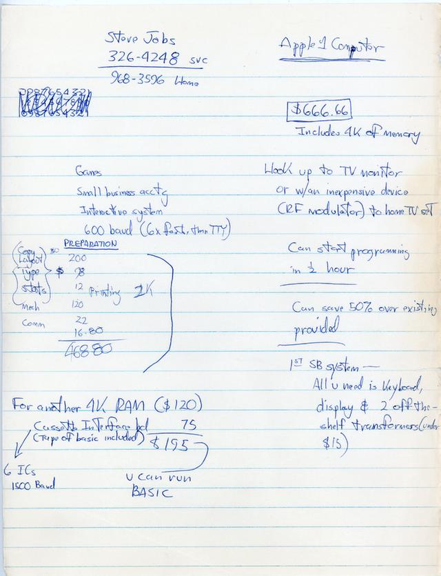 Steve Jobs từng bị một giám đốc tại Silicon Valley gọi là kẻ điên và thằng hề trong bức thư được viết từ năm 1976 - Ảnh 5.