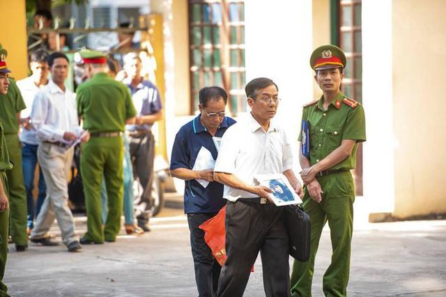 Bác sĩ bị toà không cho nói trong phiên xử Hoàng Công Lương tiết lộ những chuyện chấn động về ngành Y - Ảnh 7.