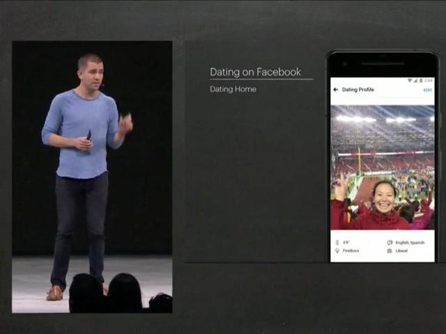 Dịch vụ hẹn hò của Facebook: Giúp người dùng tìm thấy mối quan hệ lâu dài chứ không phải làm cái xong thôi - Ảnh 2.