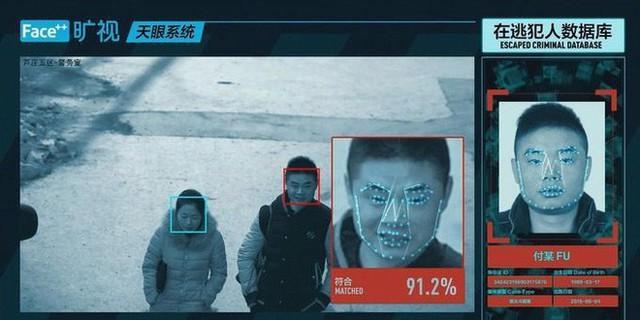 Chẳng khác gì Hollywood: Lái xe tại Trung Quốc sai luật sẽ bị bêu cả mặt lẫn tên nhờ hệ thống AI cực kỳ tiên tiến - Ảnh 1.