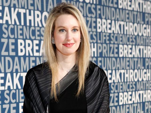Elizabeth Holmes: Cuộc đời nữ tỷ phú từ trẻ nhất thế giới đến trắng tay - Ảnh 20.