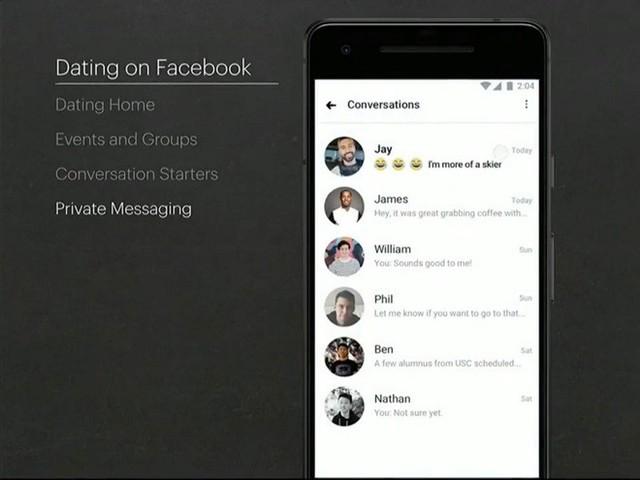 Dịch vụ hẹn hò của Facebook: Giúp người dùng tìm thấy mối quan hệ lâu dài chứ không phải làm cái xong thôi - Ảnh 8.