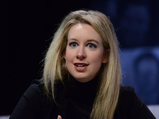 Elizabeth Holmes: Cuộc đời nữ tỷ phú từ trẻ nhất thế giới đến trắng tay - Ảnh 8.