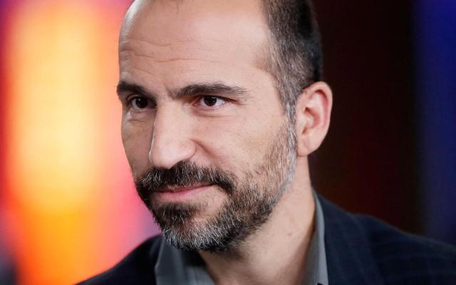 CEO Uber khuyên người trẻ mới ra trường: 'Biến' khỏi 'chốn nhung lụa' ngân hàng, hãy ra ngoài và học hỏi về kinh doanh!