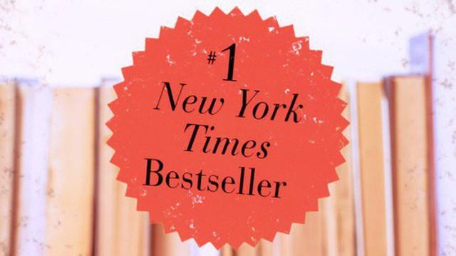 """Sự thật về cái gọi là """"danh sách bán chạy"""" của The New York Times khiến tác giả lẫn mọt sách đều điên đảo - Ảnh 1."""