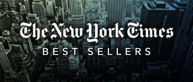 """Sự thật về cái gọi là """"danh sách bán chạy"""" của The New York Times khiến tác giả lẫn mọt sách đều điên đảo - Ảnh 2."""