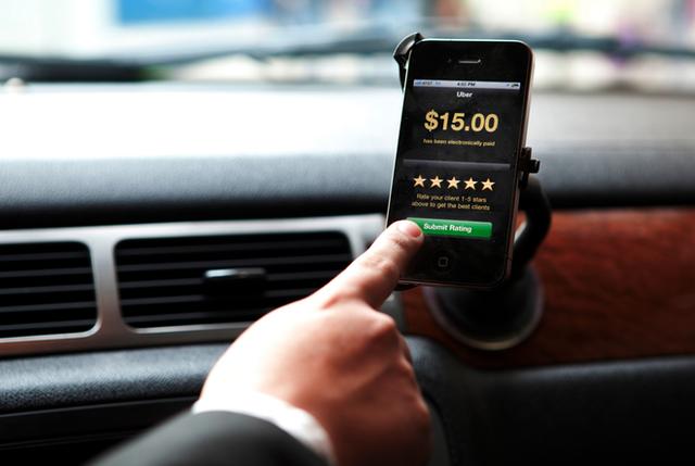 Muôn hình vạn trạng của rửa tiền qua mạng: Gọi Uber rồi không đi, cho đến mua rác trên Amazon - Ảnh 2.