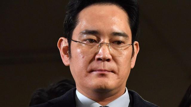 Thái tử Samsung bắt đầu tăng quyền lực ở tập đoàn - Ảnh 1.