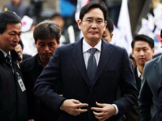 Chân dung người kế nghiệp của 3 chaebol 'đình đám' Hàn Quốc - Ảnh 1.