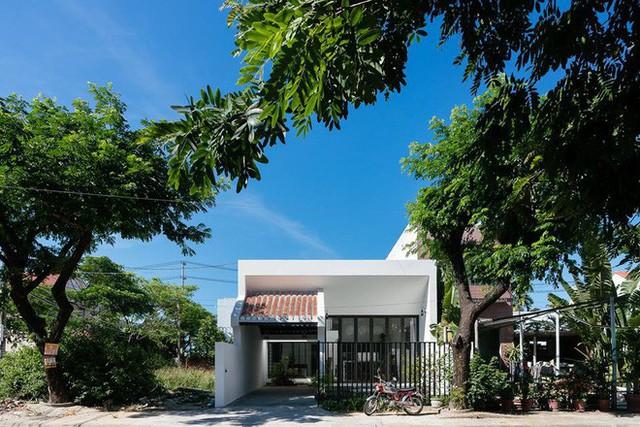 Ngôi nhà vườn ở Hội An khiến ai nhìn thấy cũng phải thốt lên: Hóa ra truyền thống kết hợp với hiện đại lại đẹp đến thế! - Ảnh 1.