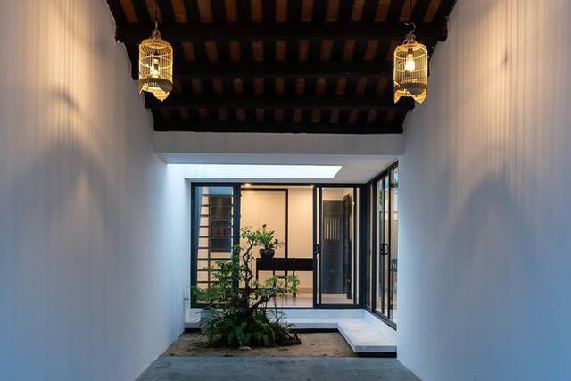Ngôi nhà vườn ở Hội An khiến ai nhìn thấy cũng phải thốt lên: Hóa ra truyền thống kết hợp với hiện đại lại đẹp đến thế! - Ảnh 16.