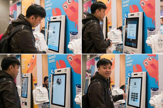 Siêu thị tương lai của Alibaba tại Trung Quốc đã vượt xa nước Mỹ: Giao hàng trong 30 phút, thanh toán qua nhân diện khuôn mặt - Ảnh 27.