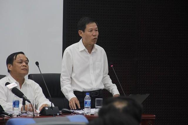 Đà Nẵng sẽ không cử nhân tài đi học đại học nước ngoài  Xã hội - Ảnh 1.