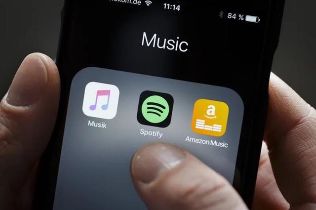 Mưu đồ sau cú thâu tóm 2,3 tỷ USD của Sony: áp chế Apple và trở lại làm bá chủ thế giới âm nhạc - Ảnh 1.