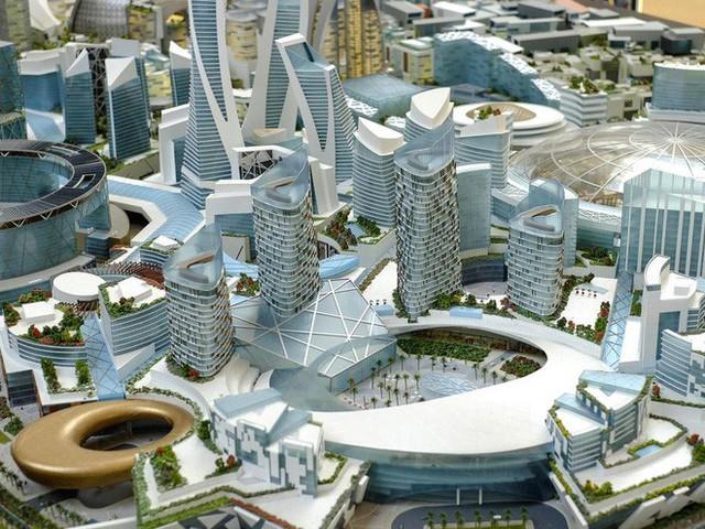 Đằng sau xa hoa dát vàng, là 7 sự thật không thể ngờ về thiên đường Dubai - Ảnh 7.