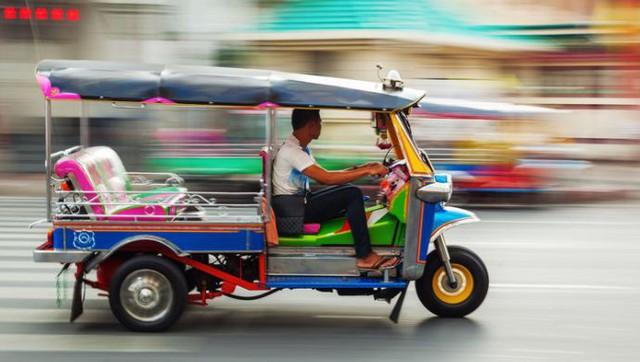 Tự truyện Vua rong biển Thái Lan: Thiếu niên 18 tuổi bỏ học đi bán hạt dẻ và bài học về đồng tiền dễ, đồng tiền khó - Ảnh 2.