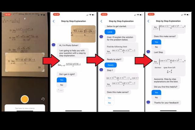 Founder GotIt! - Trần Việt Hùng: Sẽ phát triển AI của mình không chỉ giải toán cao cấp mà còn cung cấp kiến thức cho người hỏi như một gia sư thực thụ - Ảnh 2.