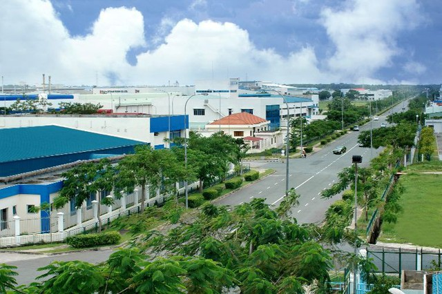 Hút 31 tỷ USD FDI, nhưng Bình Dương đang nhường hàng nghìn khách VIP cho thị trường BĐS TPHCM - Ảnh 1.