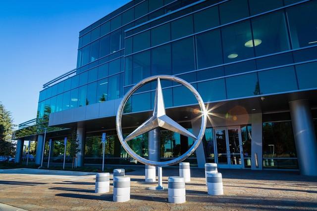 10 thương hiệu ôtô đắt giá nhất thế giới - Ảnh 2.