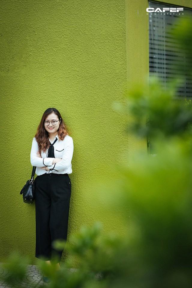 Công chức 8X được Forbes vinh danh: Gặp hàng trăm người, cùng nói, cùng làm, để được nghe những đóng góp chân thật! - Ảnh 12.