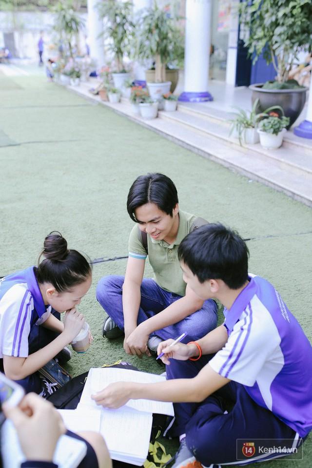 Người thầy có 19 học trò đoạt Huy chương Vàng Olympic Toán: Nhiều người nói học Toán vô ích vì họ học chưa đủ cao và sâu! - Ảnh 4.