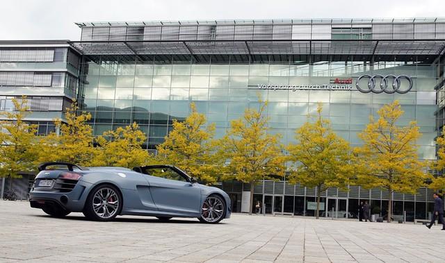 10 thương hiệu ôtô đắt giá nhất thế giới - Ảnh 5.