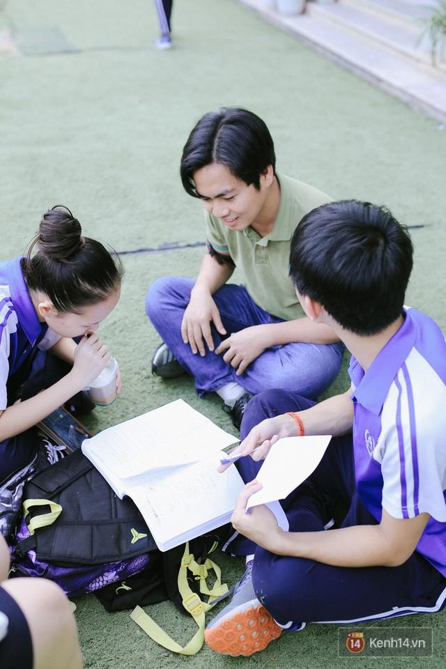 Người thầy có 19 học trò đoạt Huy chương Vàng Olympic Toán: Nhiều người nói học Toán vô ích vì họ học chưa đủ cao và sâu! - Ảnh 6.