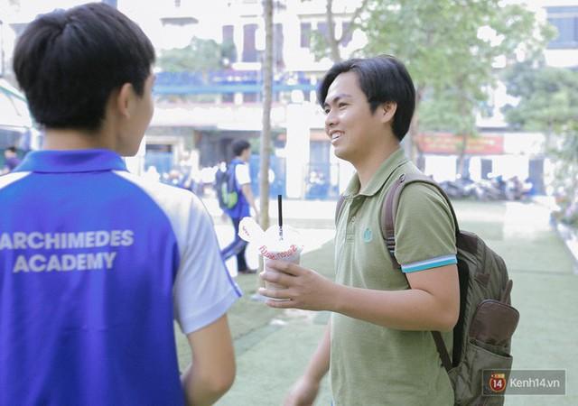 Người thầy có 19 học trò đoạt Huy chương Vàng Olympic Toán: Nhiều người nói học Toán vô ích vì họ học chưa đủ cao và sâu! - Ảnh 8.
