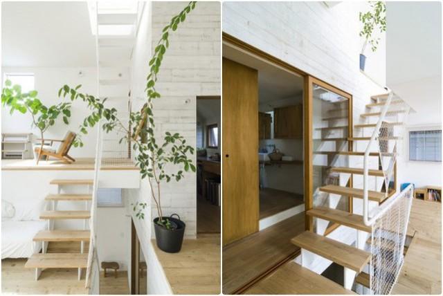 Ngôi nhà phố 43m² đẹp thanh bình với sân vườn xanh mát cây cỏ của gia đình trẻ ở ngay thủ đô Tokyo, Nhật Bản - Ảnh 9.