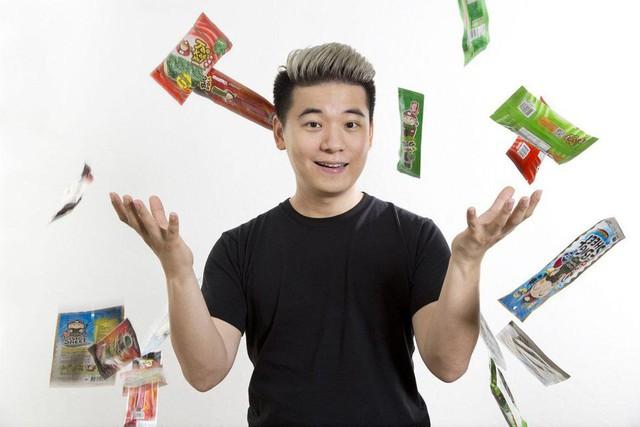 Tự truyện Vua rong biển Thái Lan: Thiếu niên 18 tuổi bỏ học đi bán hạt dẻ và bài học về đồng tiền dễ, đồng tiền khó - Ảnh 5.