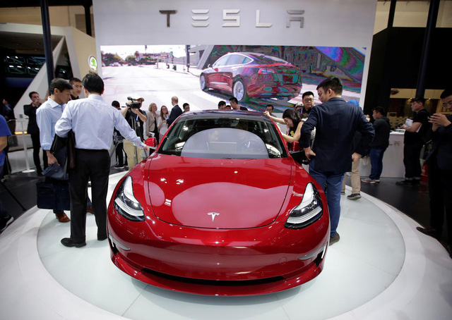 Tesla Q1/2018: Thua lỗ 709 triệu USD, Elon Musk tuyên bố đã đến lúc chấm dứt việc đốt tiền và tạo lợi nhuận - Ảnh 1.