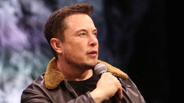 Elon Musk chặn lời các nhà phân tích trong cuộc họp báo cáo thu nhập, cổ phiếu Tesla lao dốc - Ảnh 1.