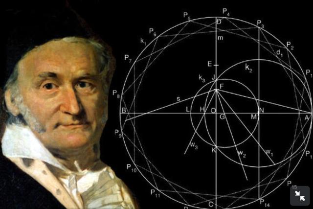 Ông vua toán học người Đức: Tôi học tính trước khi học nói! - Ảnh 3.