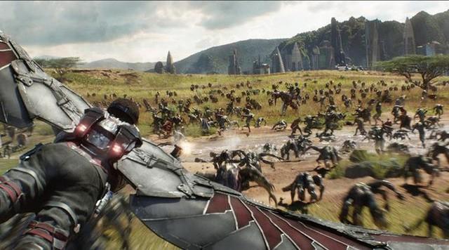 Avengers: Infinity War: tiệm cận sự hoàn hảo dành cho một bộ phim Siêu anh hùng - Ảnh 9.