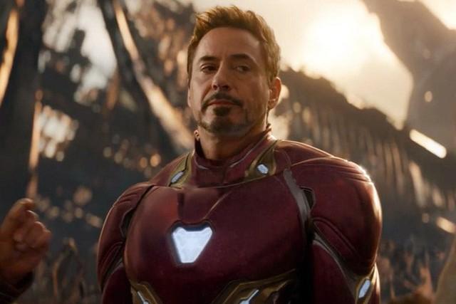 Avengers: Infinity War: tiệm cận sự hoàn hảo dành cho một bộ phim Siêu anh hùng - Ảnh 10.