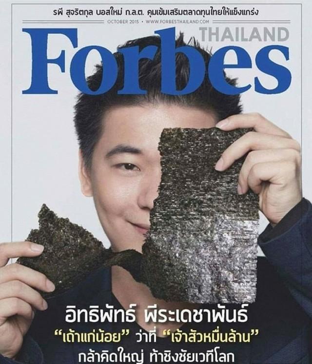 Tự truyện Vua rong biển Thái Lan: Khi lý thuyết Sai nhưng tư duy Đúng, bạn vẫn có thể thành tỷ phú từ năm 19 tuổi - Ảnh 7.